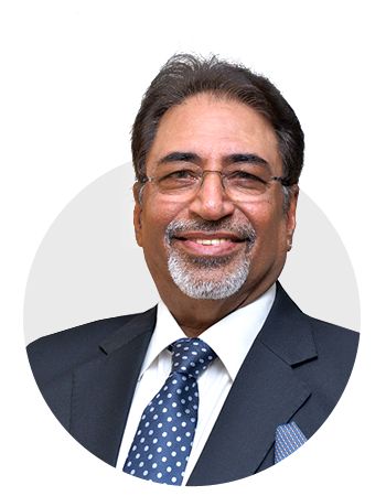 Mr. R. K. Malhotra - Group CEO
