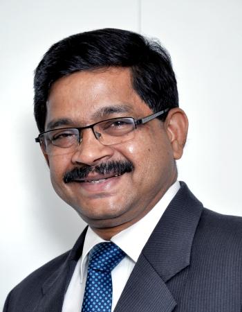Mr. R. K. Malhotra - Group CEO