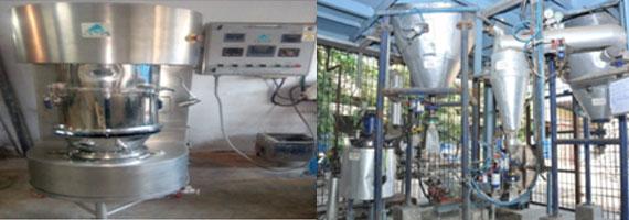 Formulation Laboratory