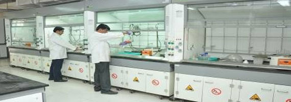 Innovative Solutions R&D Laboratory