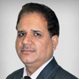 Dr. Amar Nath Chandrani