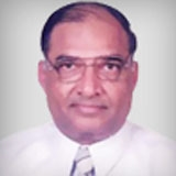 Mr. M. N. Thakkar